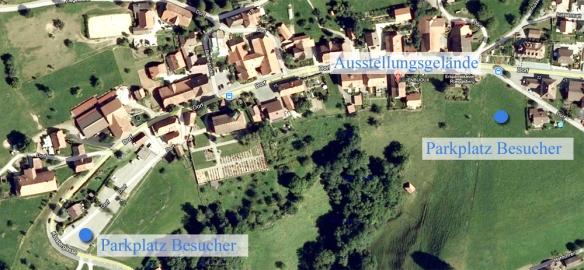 Besucherparkplaetze